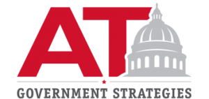 AT Government Strategies logo