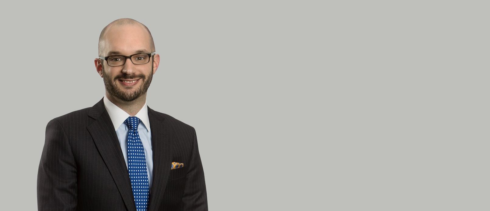 attorney Jeremy Brenner