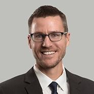 James M. Heinen, Jr.