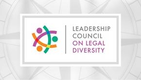 Leadership Council on Legal Diversity logo