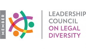 Leadership Council on Legal Diversity logo