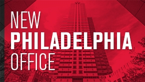 graphic saying New Philadelphia Office