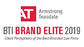 BTI Brand Elite 2019: Client Perceptions of the Best-Branded Law Firms
