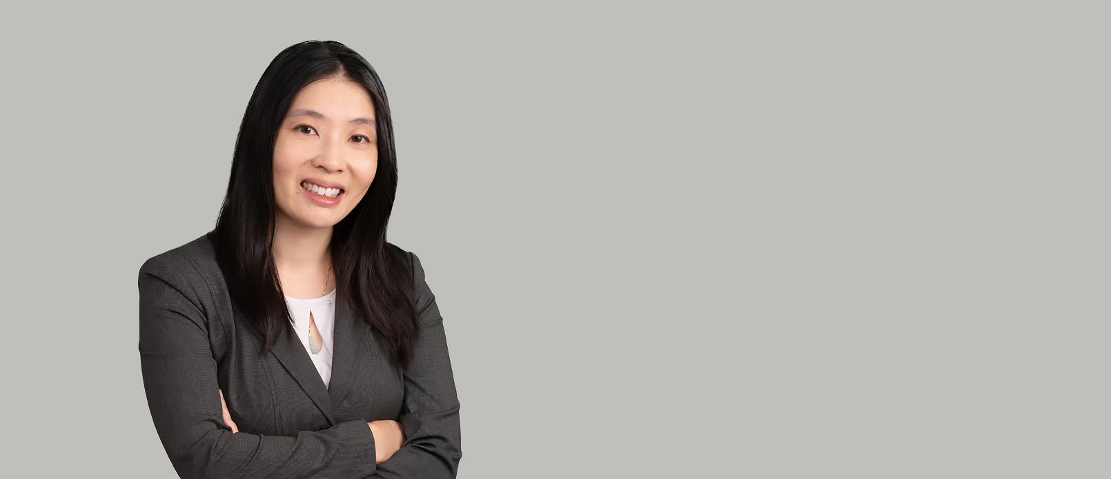 Hui-Shan Sandra King, Pharm.D.