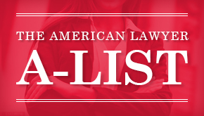 The American Lawyer A-List