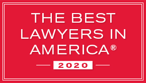 The Best Lawyers in America 2020