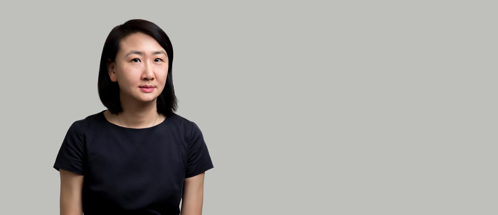 Joan Yu
