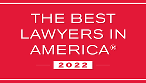 The Best Lawyers in America 2022