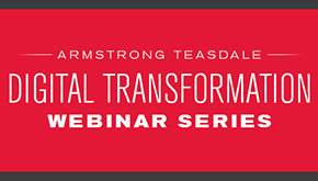 Digital Transformation Webinar Series